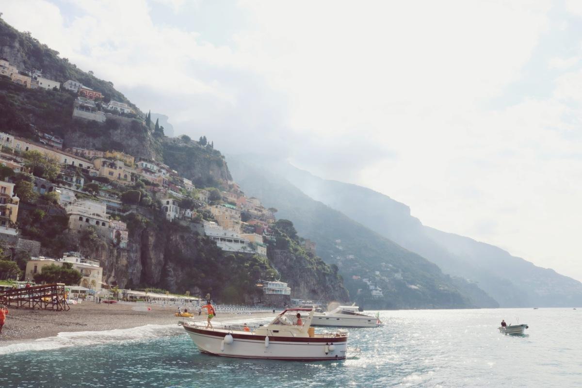 Pinch Me, Capri